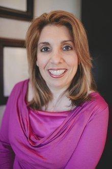 Dr. Sue Cornbluth
