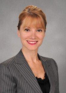 Elisabeth Van Bockstaele, Ph.D.