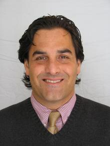 Frank Russo, Jr.