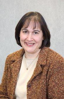Gail Todd