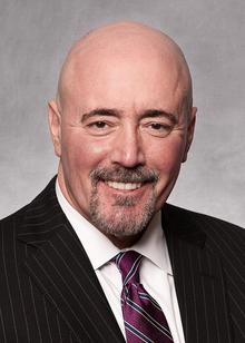George Bodenger
