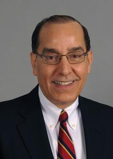 H. David Tamimie