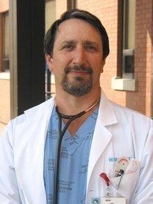 Henry Unger, MD
