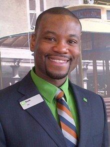 Ian-Christopher Jackson