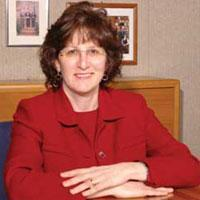 Janet Wischnia