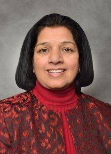 Jayashree Raman