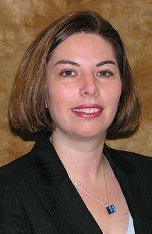 Jeanne Rentezelas