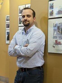 Jeff DiRomaldo