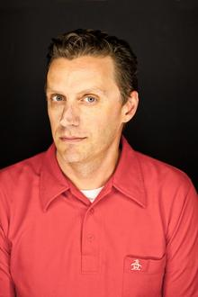 Jeffrey Perkins