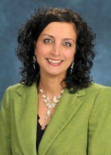 Jennifer Jasmine E. Arfaa