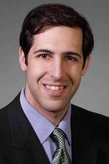 Joel Barras