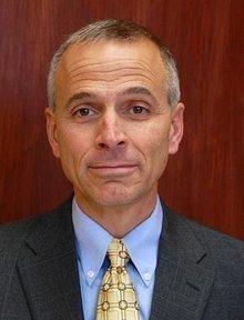 John Salvucci