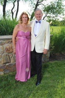 John & Wiggie Featherman