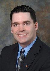 Joshua Oravis