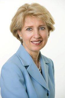 Julia A. Haller, M.D.