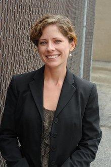 Kate Milgrim