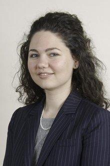 Katharine Hartman