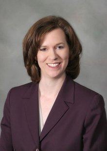 Kathleen Beveridge