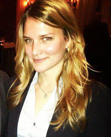 Kelly Ganczarz
