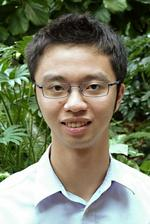 <strong>Kevin</strong> Cheung