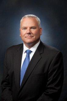 Kevin McDermott