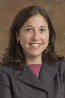 Leslie Greenspan