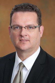 M. Sean Maravich