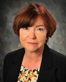 Margaret Van Brunt