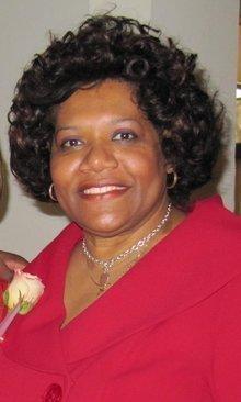 Marjorie Harding