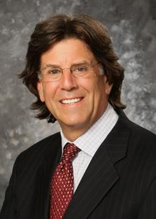 Mark Alderman