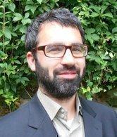 Mathew Huffman