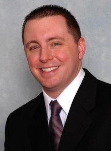 Matt Van Rensler