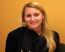 Melanie Strieder