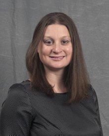 Melissa Blanton
