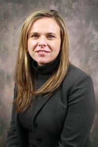 Melissa Lee Thornton