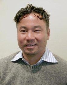 Michael Stephen Tung