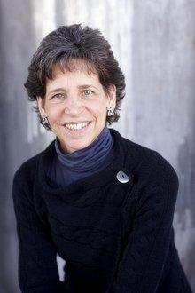 Nancy Goldenberg
