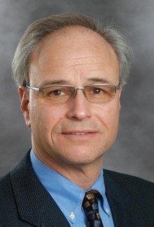 Nathan Pickard, Ph.D.