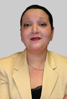 Patricia Holder Dean
