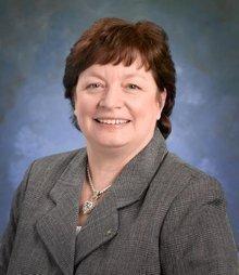Patricia Roos