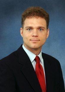 Paul Kinmartin