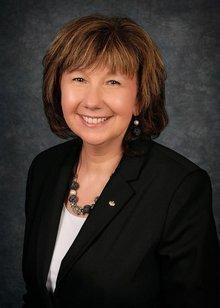 Paula Barron