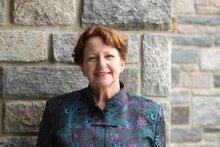 Penelope Sue Greenberg