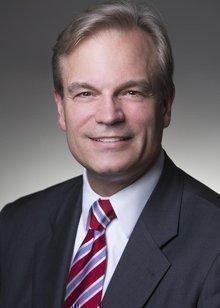 Randall Burkert