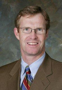 Reginald J. Blaber, M.D., FACC