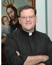 Rev. Daniel R.J. Joyce