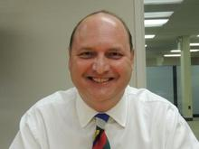 Robert Falcinelli