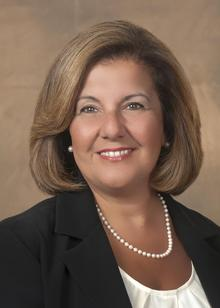 Rose Marie Bezdikian