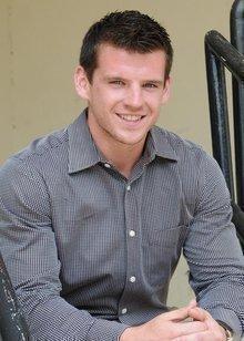 Ryan Monkman