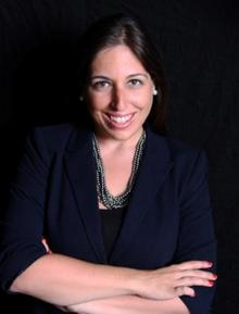 photo of Samantha Giusti